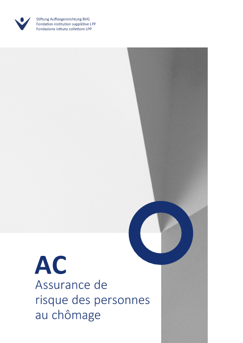 Brochure d'information AC