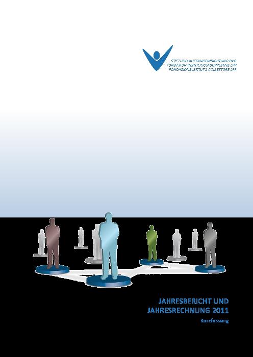 Jahresbericht 2011 Kurzfassung