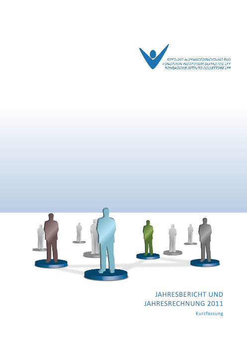 Summary report 2011