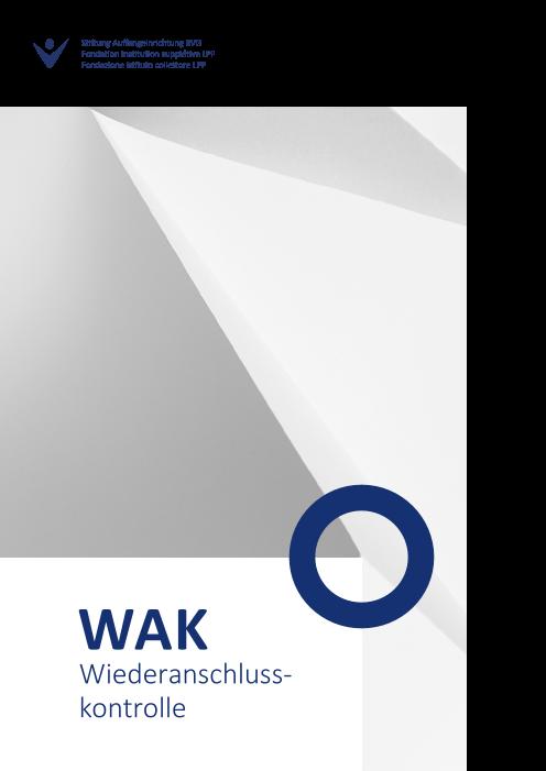 Infobroschüre WAK