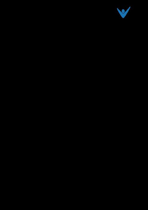 Stiftungsurkunde 2020