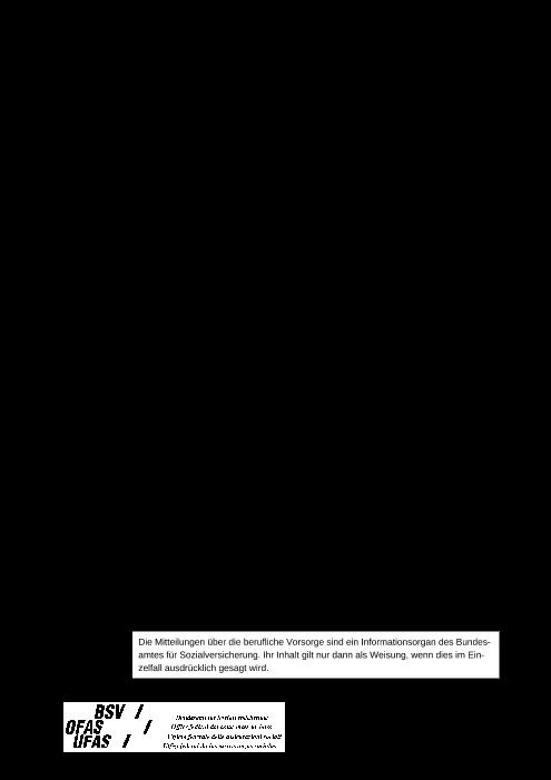 Avviso UFAS n. 79 LPP