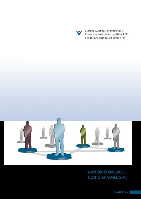 Rapporto annuale 2015
